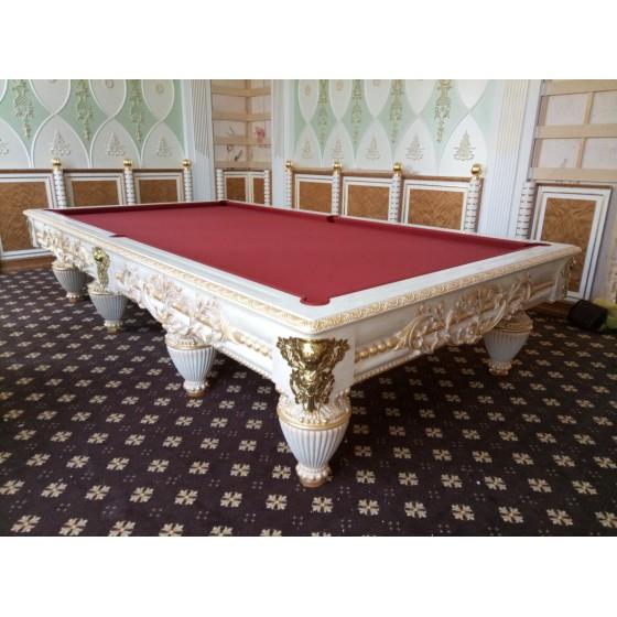 Демонтаж бильярдного стола 12 футов Стоимость услуги 1200 грн